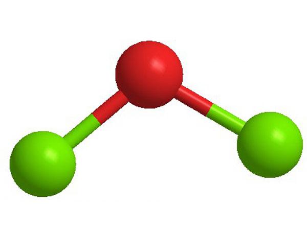二氟化氧(图1)